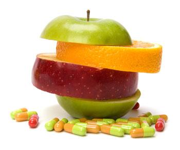 پزشکی و سلامت تغذیه  , علایم کمبود ویتامین و مواد معدنی
