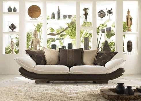 خانه و خانواده دکوراسیون  , گالری چیدمان و مدل مبل راحتی-2
