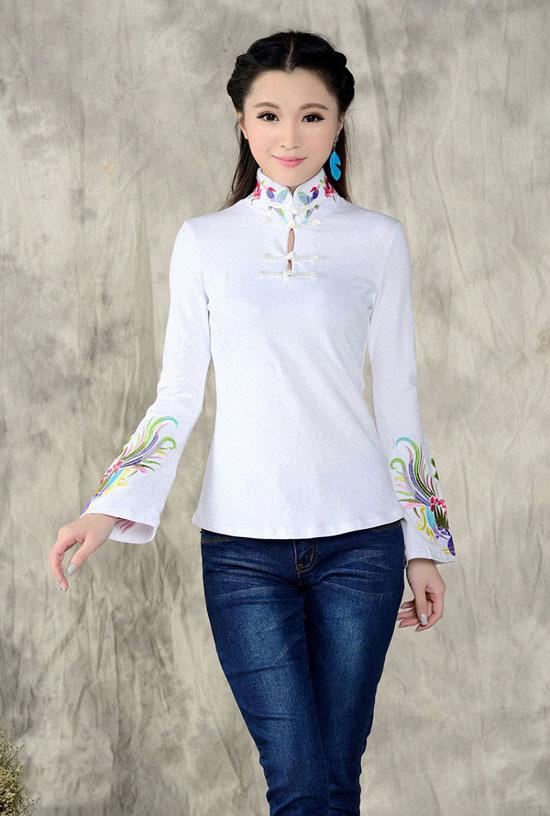 مدل لباس زنانه مدل لباس,کیف,کفش,جواهرات  , مدل بلوز بهاری کره ای 2015
