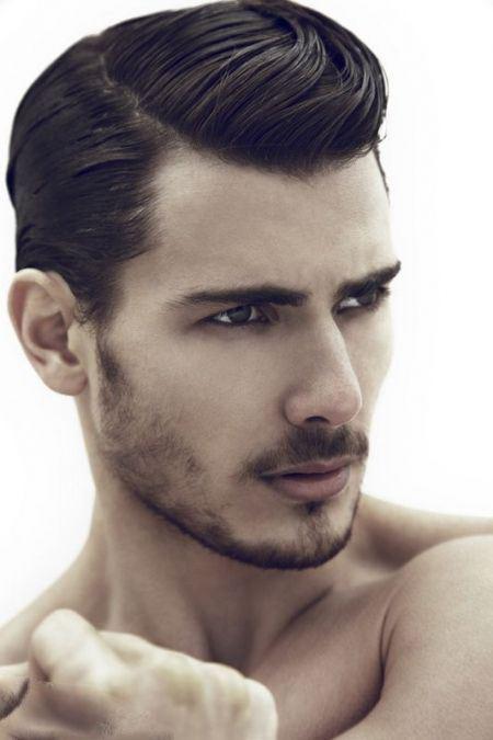 مدل موهای جدید و زیبای مردانه 2015