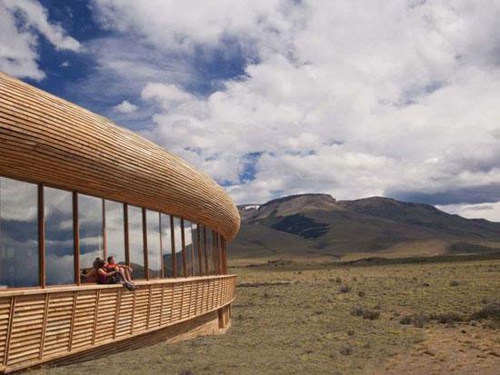 جاذبه های سایر کشورها گردشگری  , آرامش بخش ترین هتل های جهان