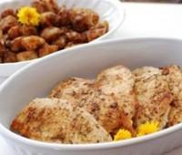 مرغ سرخ شده با لیمو عمانی, پخت مرغ سرخ شده با لیمو عمانی, مواد لازم برای مرغ سرخ شده با لیمو عمانی, نحوه پخت مرغ سرخ شده با لیمو عمانی, نحوه پخت انواع مرغ, آموزش آشپزی, سایت آشپزی, طرز تهیه شنسیل مرغ, خواص لیمو عمانی, نحوه درست کردن لیمو عمانی