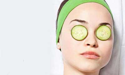 سلامت پوست صورت, پوست صورت, پوستی شاداب, خنک کردن پوست, لکههای روی پوست, کم رنگ کردن کک و مک ها, پوست اطراف چشم, داشتن پوستی شاداب, کاهش کک و مک