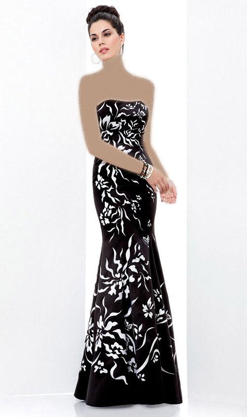 ماکسی مجلسی ,لباس مجلسی زنانه بلند ,لباس مجلسی زنانه 2015
