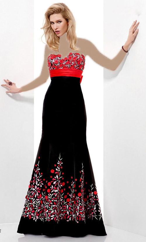 ماکسی مجلسی ,مدل لباس مجلسی بلند ,لباس مجلسی زنانه