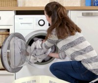 بزرگترین اشتباهات در شستن لباس