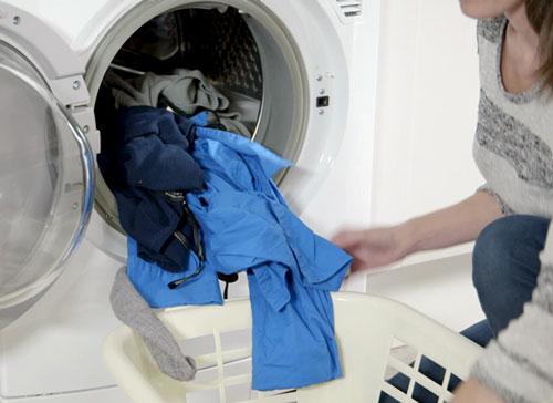 اشتباهات رایج در شستن لباس ها