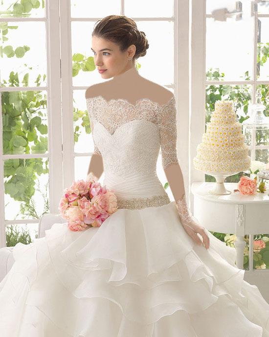 جدیدترین مدل های لباس عروس , شیک ترین مدل های لباس عروس , لباس عروس , لباس عروس 2014 , لباس عروس جدید , لباس عروس شیک , مدل لباس عروس