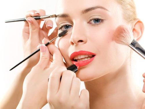 آرایشگری - پاسخ آرایشگران به سوالات - رازهای زیبایی