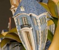 ساختمان های مینیاتوری,عكس, عكسهاي ديدني, گل,و,گیاه,آپارتمانی,14,عکس