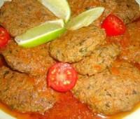 شامی رودباری, نحوه پخت شامی رودباری, درست کردن شامی رودباری, مواد لازم برای شامی رودباری, طرز تهیه انواع شامی, طرز پخت شامی, آموزش آشپزی, سایت آشپزی, طرز پخت شامی رودباری