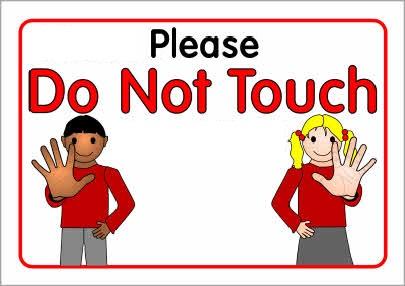 دست نزن عزیزم ,کودک خوش رفتار , کودک نوپا , گفتگو با کودکان , انتقال پیام به کودک , رفتار بد کودک , تعریف و تمجید از کودک ,برخورد صحیح با کودکان, تربیت کودک