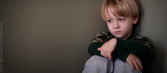 خانه و خانواده کودک داری  , افسردگی در کودکان