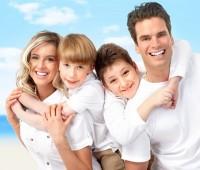 خانواده سالم و خوشبخت, خانواده سالم, خانواده خوشبخت, خانواده های خوشبخت, خانواده های غیرخوشبخت, خوشبخت ها
