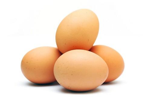 دانستنی ها گوناگون  , چرا تخم مرغ بیضی شکل است ؟
