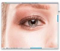 درشت کردن چشم ها به کمک فتوشاپ (یا کوچک کردن) ترفندهای فتوشاپ،درشت کردن چشم در فتوشاپ زیبایی،فیلترهای فتوشاپ،روتوش تصاویر در فتوشاپ،رنگی کردن چشم در فتوشاپ،درشت کردن چشم ها،آموزش فتوشاپ،رتوش عکس،ابزار فتوشاپ