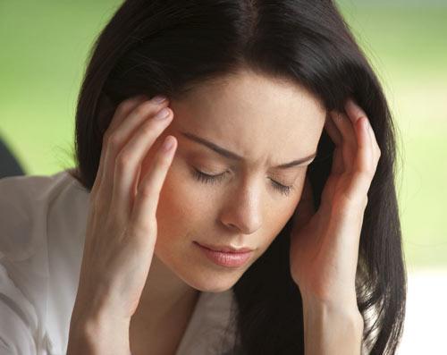 میگرن, سردرد, درمان میگرن, مقابله با میگرن ,علایم میگرن ,پیشگیری از میگرن ,سردرد شدید, سردرد میگرنی ,پپتیدهای التهابی, یائسگی , کم آبی بدن , استروژن