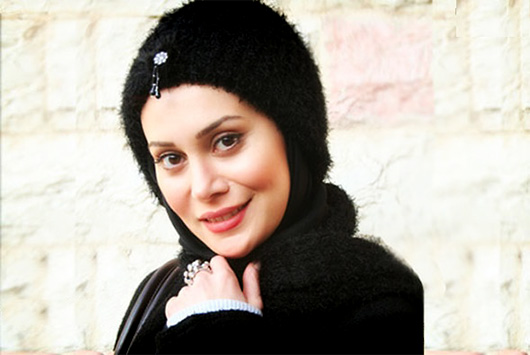 زندگی نامه و مجموعه عکس های جدید آرام جعفری   زمستان 93