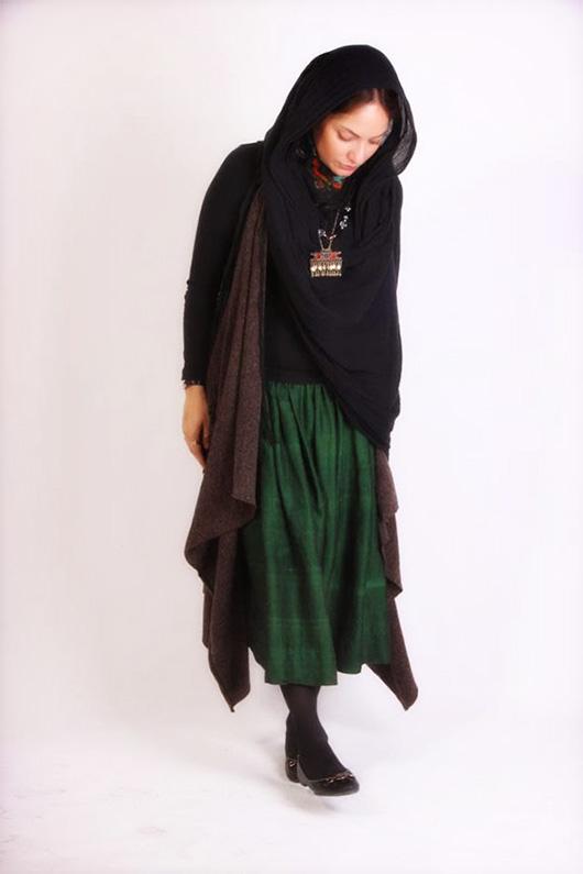 عکس های جدید و متفاوت مهناز افشار در سال 93