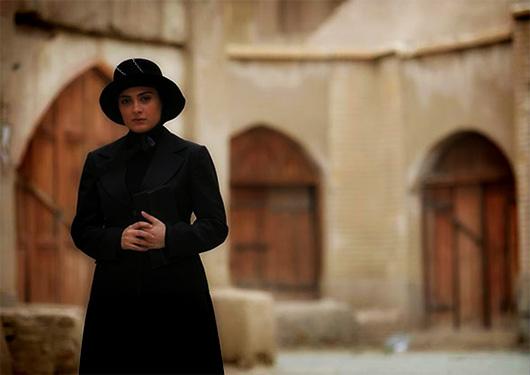 مجموعه عکسهای جذاب و متفاوت آناهیتا  دری