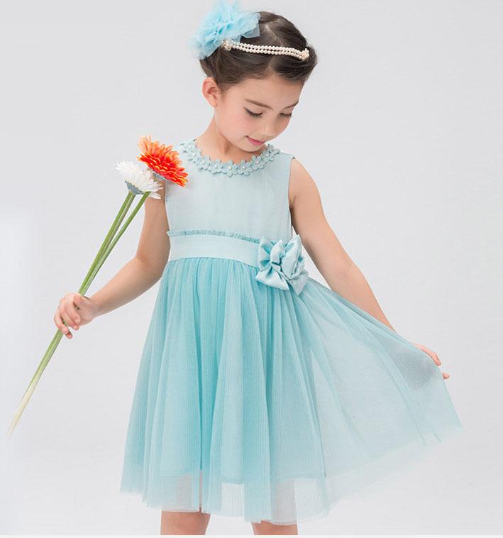 مدل پیراهن بچگانه - مدل پیراهن مجلسی دخترانه - مدل لباس مجلسی دخترانه - پیراهن حریز بچگانه