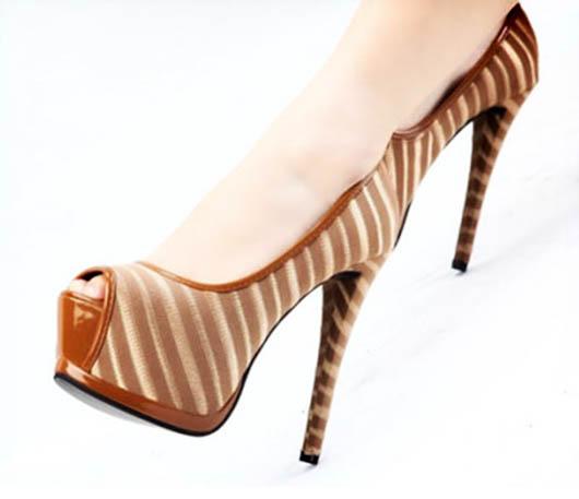شیک ترین و جدیدترین مدل کفش های زنانه