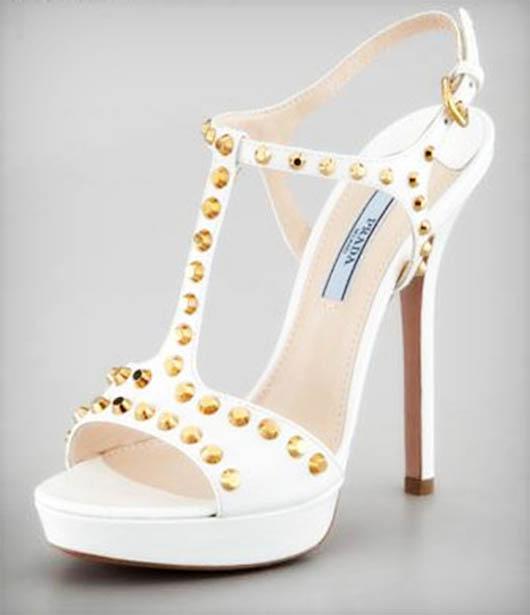 مدل های شیک کفش های زنانه 2014