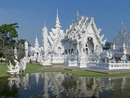 بودا,معابد بودایی,معبد های بودا در جهان