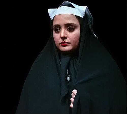 عکس های جدید و زیبای بازیگر سریال ستایش