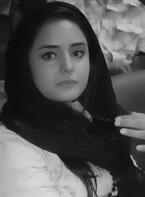 narges-mahammadiعکس های جدید و زیبای بازیگر سریال ستایش