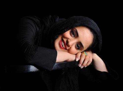 narges-mahammadi عکس های جدید و زیبای بازیگر سریال ستایش