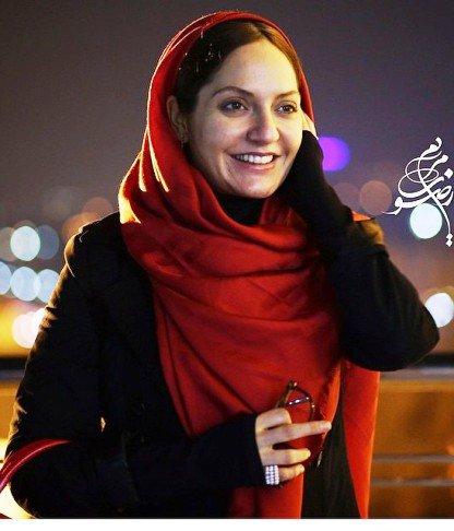 واکنش مهناز افشار به طرفدارانش درمورد پیر شدن چهره اش +تصاویر