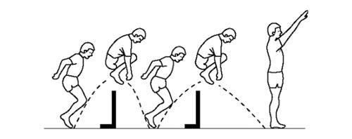 روش های پُرحجم کردن پاهای لاغر