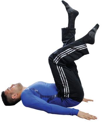 ورزش,آب کردن چربی شکم,کاهش وزن