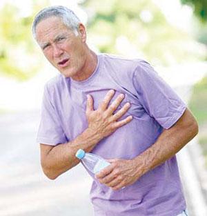 بیماری ها پزشکی و سلامت  , درد قفسه سینه از چه خبر می دهد؟
