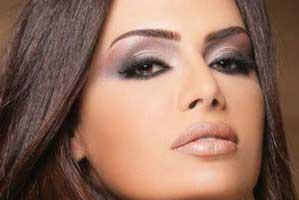مدلهای آرایش, مدلهای آرایش برای پوست های تیره, آرایش سایه چشم قهوه ای, آرایش روشن روی پوست تیره, آرایش های شب, نکته آرایشی, پوست تیره