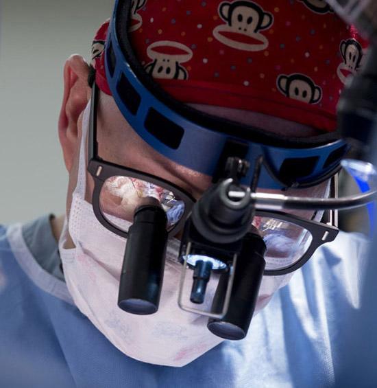 پیچیده ترین عمل جراحی جداسازی دوقلوها