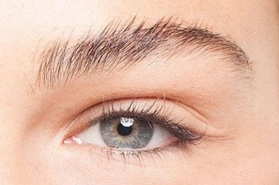 آرایش صورت آرایش و زیبایی  , روش استفاده از فرمژه + تصاویر