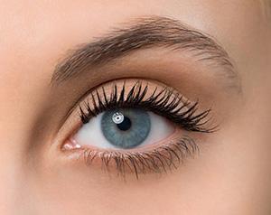 آرایش چشم فرانسوی را بیاموزید!ساده و جذاب!+عکس