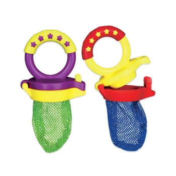 چگونه با استفاده از ابزارهای طبیعی که در خانه دارید به کودک در حال دندان درآوردن کمک کنید