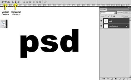 ایجاد متن پلاستیکی براق در فتوشاپ, ترفندهای فتوشاپ
