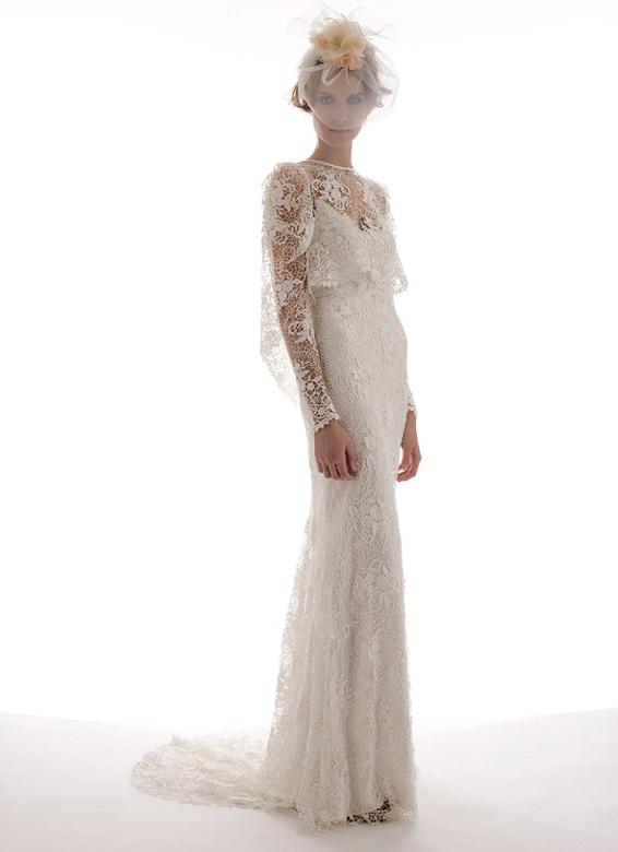 Hotnaz com   c8ec2be5a140c65181135b71f6f32463 مدل های مختلف لباس عروس و یقه لباس عروس