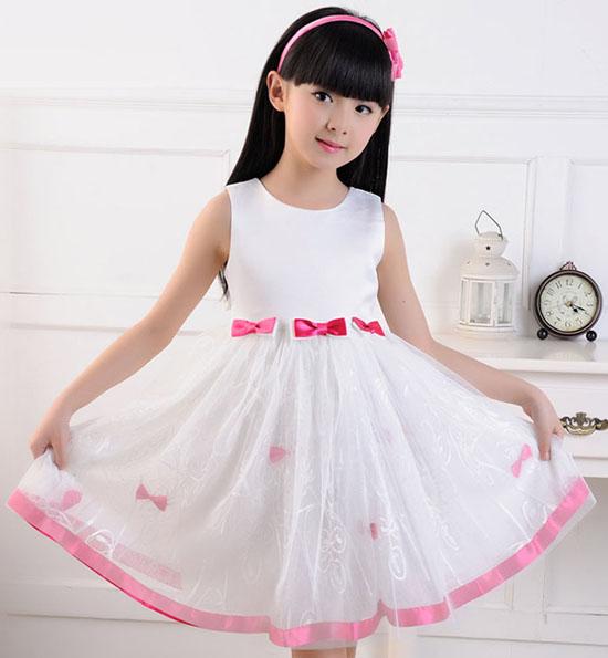 لباس بچگانه, پیراهن مجلسی دخترانه, مدل پیراهن دخترانه, Ailarmand ,پیراهن مجلسی بچگانه