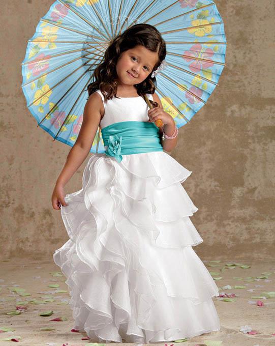 لباس مجلسی بچگانه ,لباس مجلسی دخترانه, پیراهن مجلسی دخترانه ,پیراهن پرنسسی بچگانه, پیراهن حریر بچگانه , لباس دامن پفی بچگانه