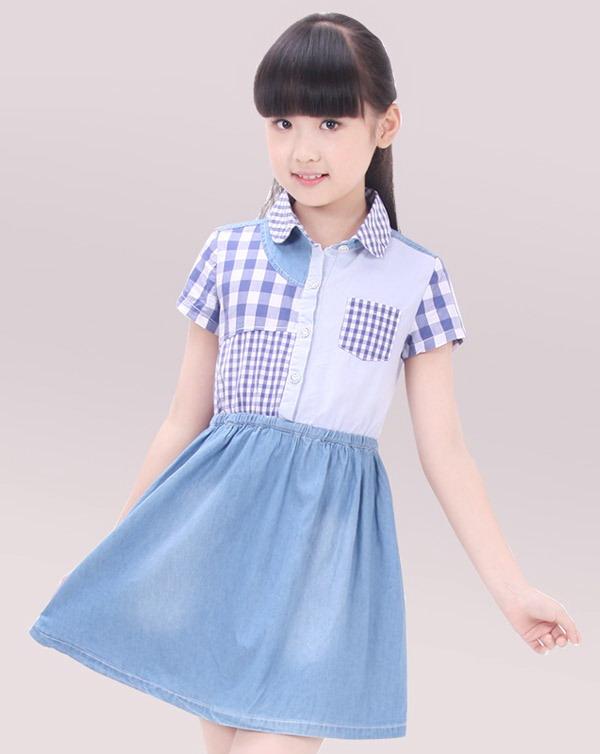 مدل لباس دخترانه Guagua Egg - مدل لباس-دخترانه- Guagua Egg - پیراهن دخترانه - پیراهن مجلسی بچگانه - لباس دخترانه - لباس بچگانه - پیراهن طرح لی- مدل سارافان