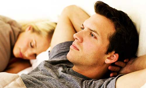 سردمزاجی جنسی - گرم مزاجی جنسی - رباطه جنسی - رابطه زناشویی