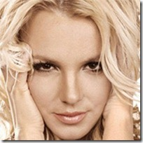 Britney Spears Makeup thumb عکس ستاره های زن مشهور هالیوود بدون آرایش