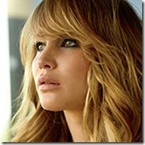 Jennifer Lawrence Makeup thumb عکس ستاره های زن مشهور هالیوود بدون آرایش