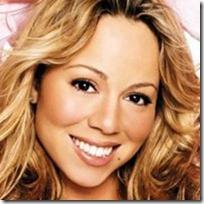 Mariah Carey Makeup thumb عکس ستاره های زن مشهور هالیوود بدون آرایش