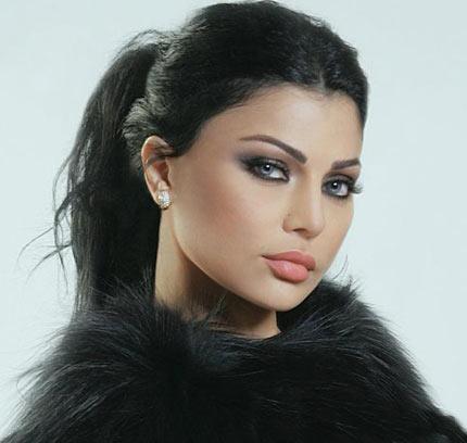 hhe1474  (+18) عکس های جدید و خیلی هات از هیفا خواننده ی لبنانی